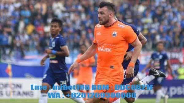 Prediksi Skor Persija vs PSIS Semarang