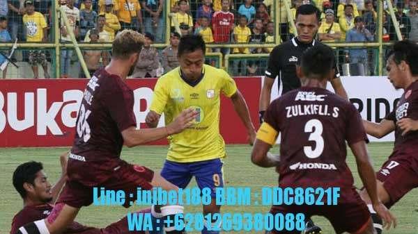 Prediksi Skor PSM Makassar vs Barito Putera