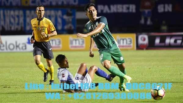 Prediksi Skor PSMS vs PSIS Semarang