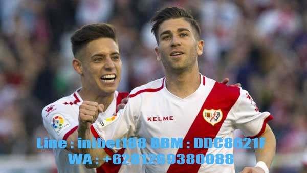 Prediksi Skor Rayo Vallecano vs Deportivo Alaves