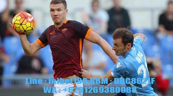 Prediksi Skor AS Roma vs Lazio