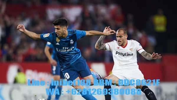 Prediksi Skor Sevilla vs Real Madrid