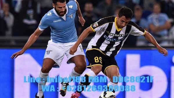 Prediksi Skor Udinese vs Lazio