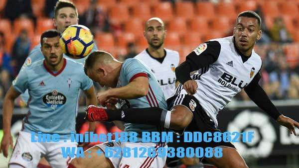 Prediksi Skor Valencia vs Celta Vigo