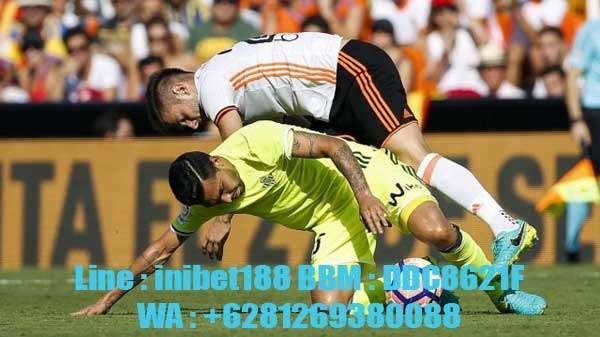 Prediksi Skor Valencia vs Real Betis