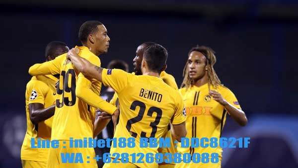 Prediksi Skor Young Boys vs Manchester United