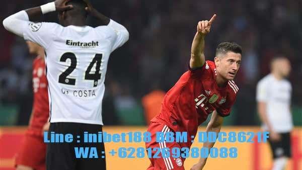 Prediksi Skor Bayern Munchen vs Ajax