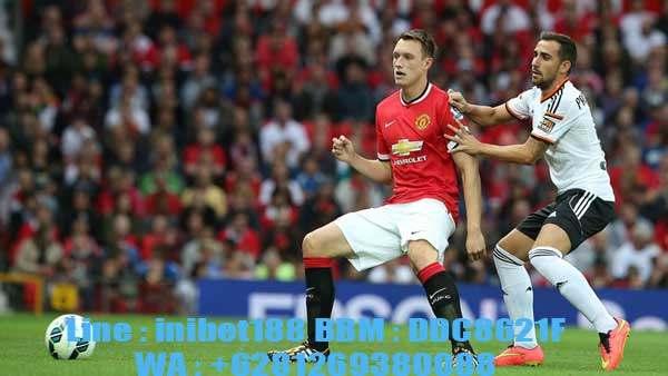 Prediksi Skor Manchester United vs Valencia